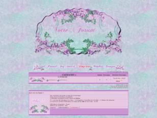 Bellisima violet 2015