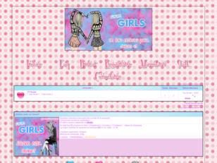 Girls Forum 1