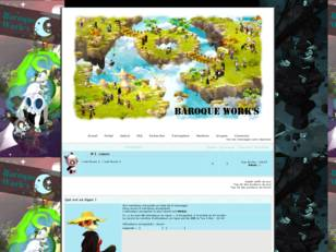 Th�me Hitskin forum Dofus