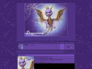 Spyro dragonland