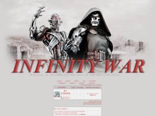 Infinitywar ne pas uti...