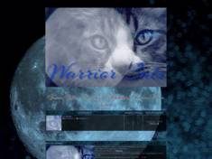 Warrior cats mond