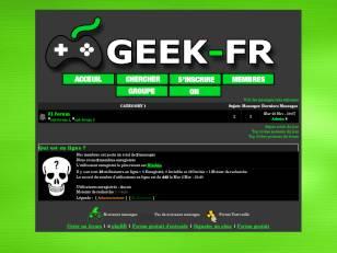Geek-green