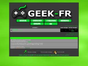Geek-fr v.2