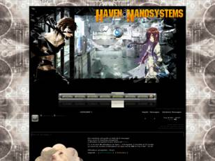 Haven nanosystems