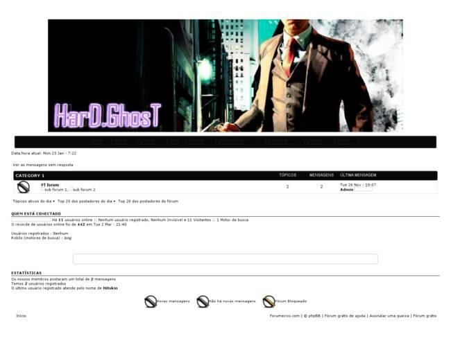 HarD.GhosT tema 2 cores editadas