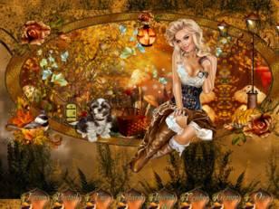 Doux automne