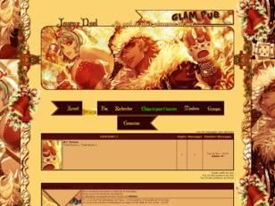 Glam pub v4 foxy