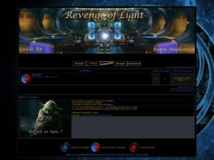 Revenge of light swtor