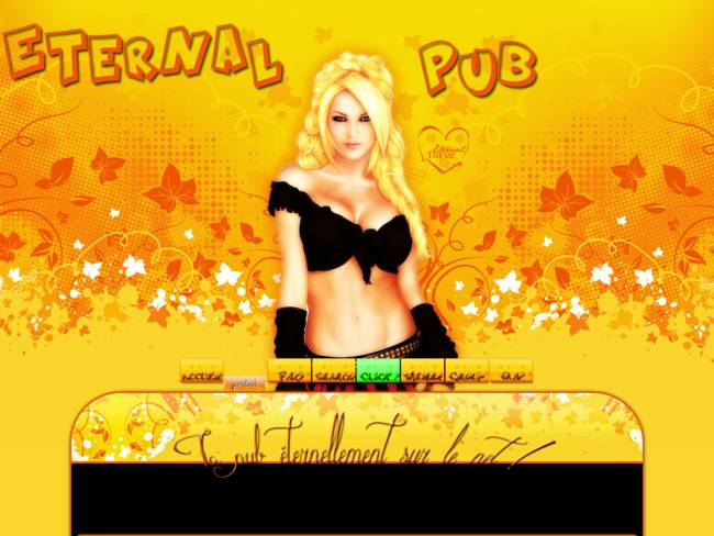 Eternal Pub V2 By Tir