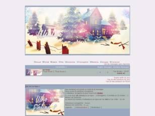 Winter/hivernal