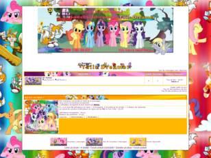 Tails dreamer tdmlp2012
