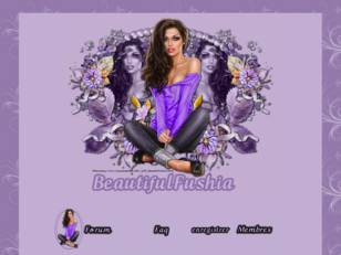 Beautifulfushia_violet