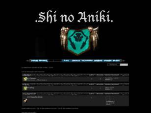 Shi-no-aniki (wow)