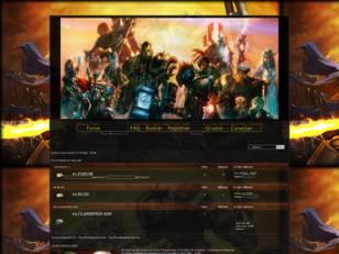 Warcraft mio