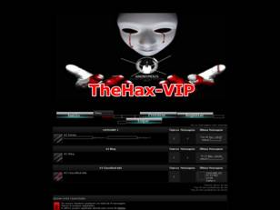 Thehax