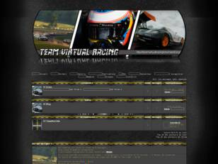 Team Virtual Racing V1