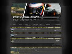 Team virtual racing v1