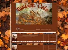 Warrior cats - rpg 1.12