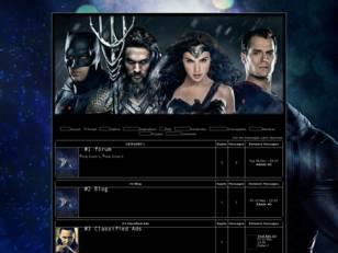 Marvel dc heroes