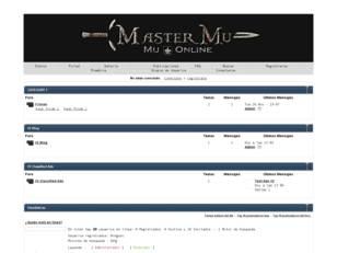 Mastermu v 2.2