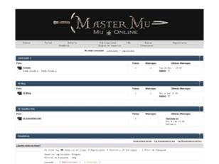 Mastermu v 2.3