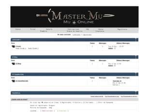 Mastermu 2.5