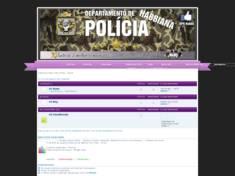 Policia dph empregos