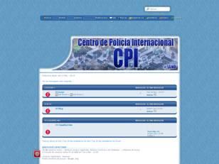 Polícia cpi ® empregos...