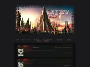 Asgard rouge