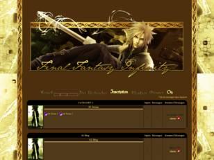 Final Fantasy Infinity V2