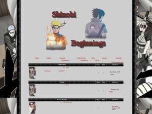 Shinobi Beta