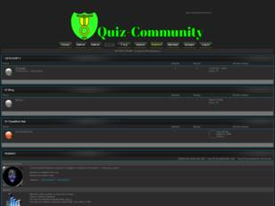 Quiz-community.forumz.ro