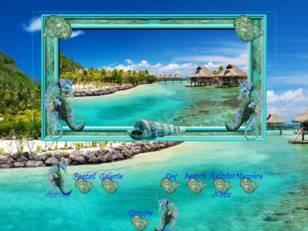 Vacances au paradis