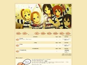 Anime vongola
