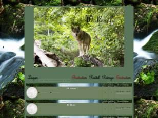 Wolfsruf