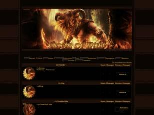 Gods of pub v1