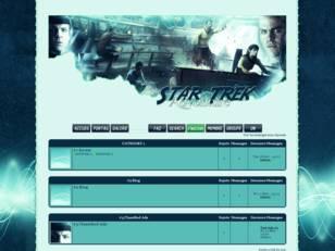 Star trek adventure by...