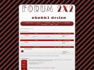 Forum2x2 #1