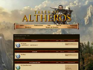 Altheros