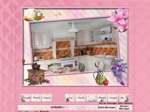 Jolie cuisine