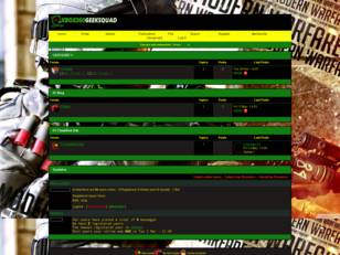Xbox360GeekSquad Skins