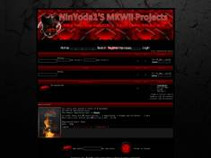 Ninyoda1 mkwiiprojects