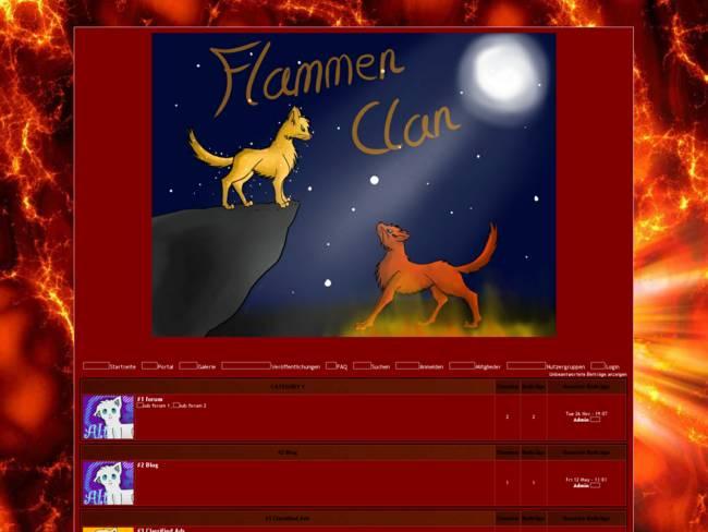 FlammenClan 1
