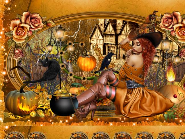 Halloween 2  2016