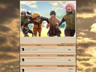 Naruto original
