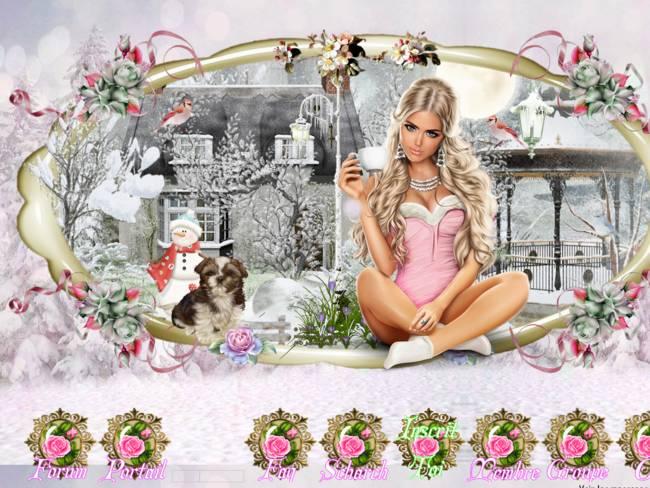 l hiver rose1