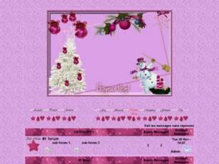 Noël rose