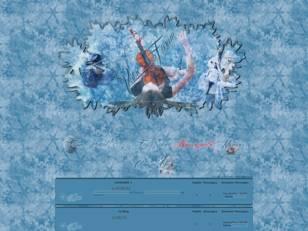 Musical bleu