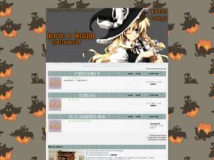 Halloween k&j